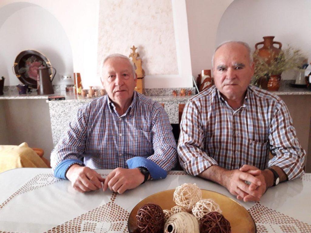 Jornada en Pedroche