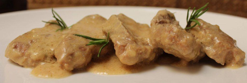 recetas de Pozoblanco
