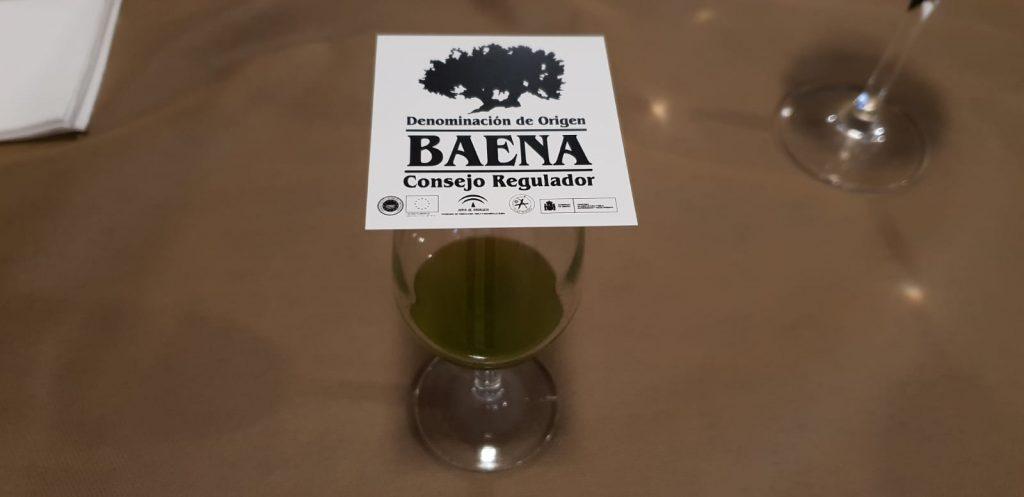 D.O.P Baena