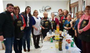 Jornada gastronómica en Luque