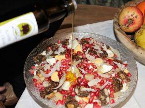 Jornada gastronómica en Rute