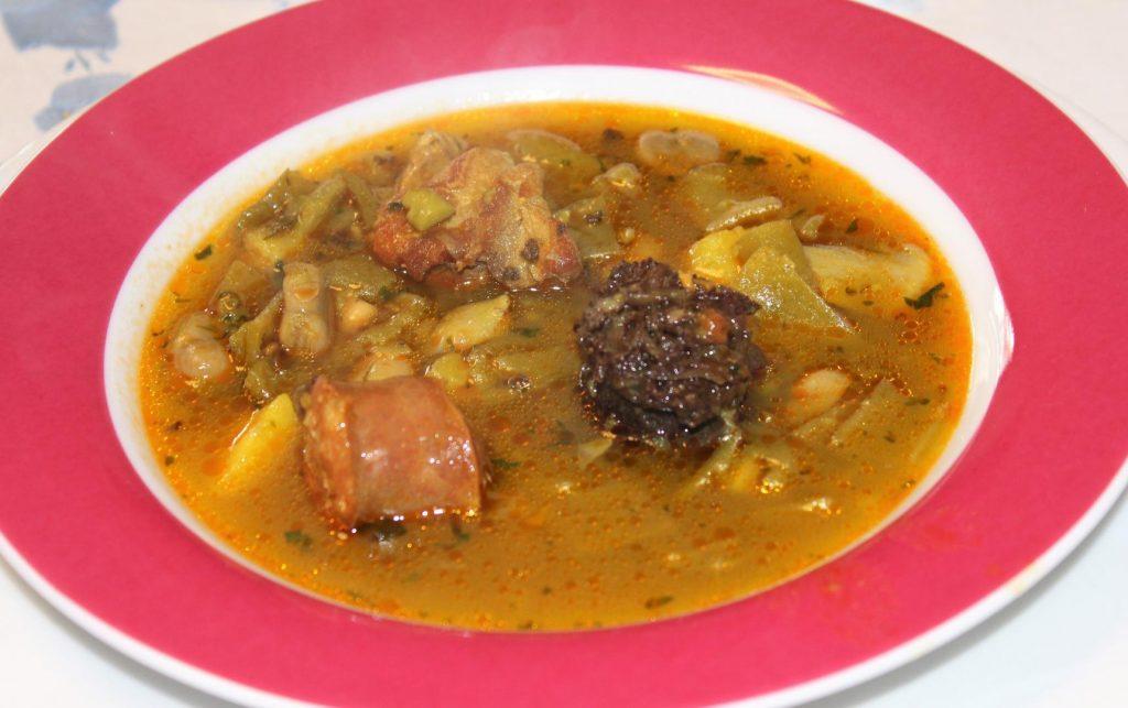Nueva Jornada Gastronómica. ¡Cocinando en Iznájar!