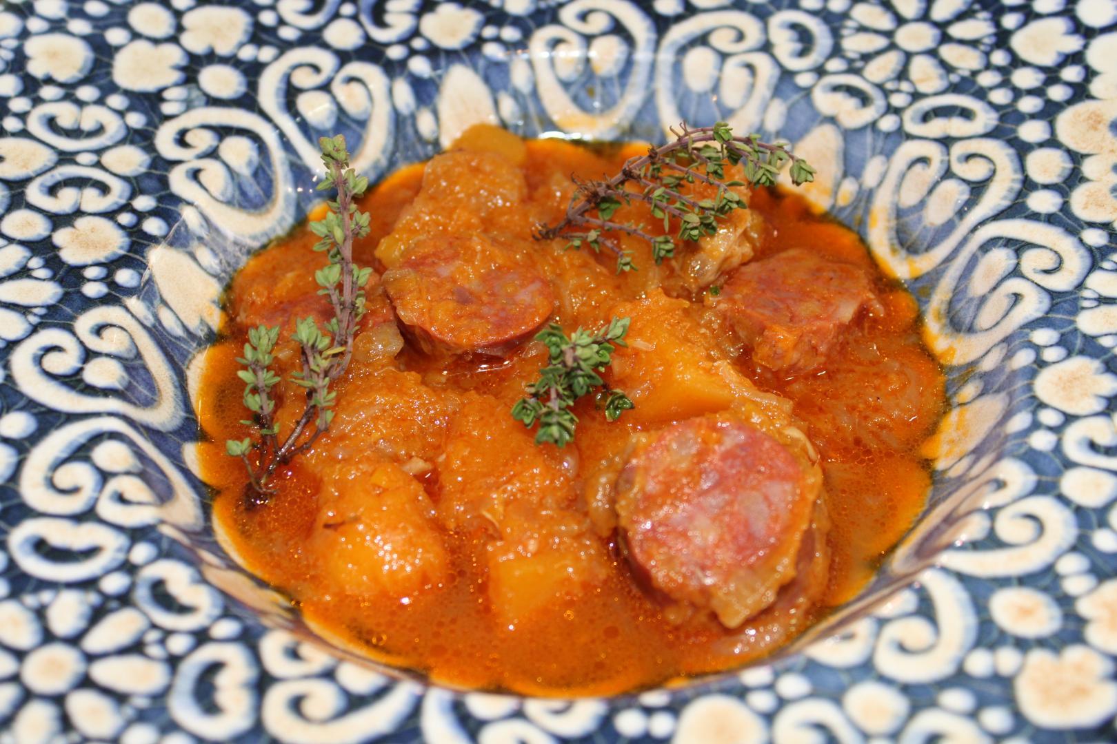 Recetas tradicionales de Almedinilla en Taberna la Montillana