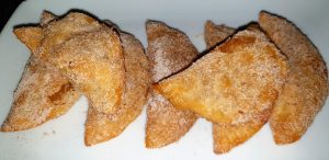 Recetas tradicionales de Cañete de las Torres en Taberna la Montillana