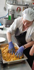 Jornada gastronómica en Cañete de las Torres