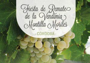 Fiesta de Remate de la Vendimia Montilla-Moriles