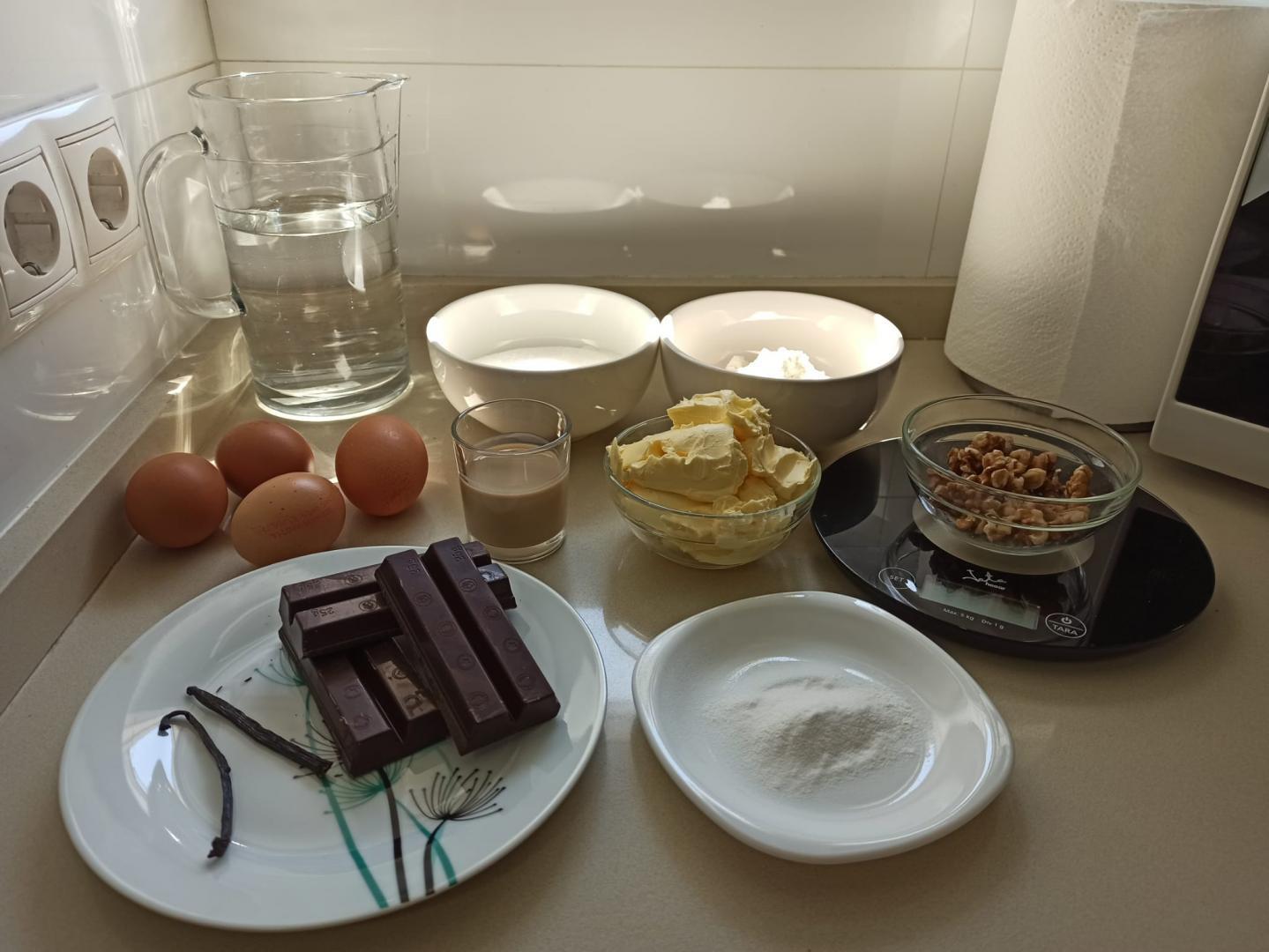 ¿Nos enseñas tu receta? Brownie a mi manera - Anabel Carrillo