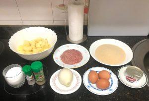 ¿Nos enseñas tu receta? Patatas rellenas al estilo ROC - Rafael Ortíz