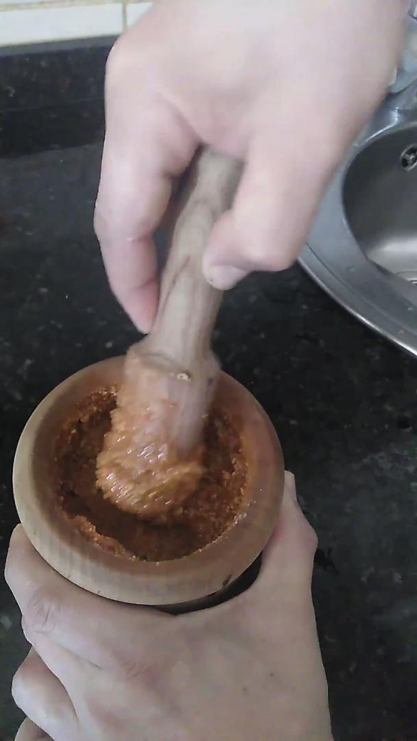 ¿Nos enseñas tu receta? Potaje de vigilia y torrijas - Carlos Ortiz Torralbo