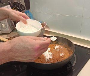 ¿Nos enseñas tu receta? Croquetas de carrillada - José Manuel Obrero